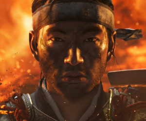 Ghost of Tsushima (Teaser)