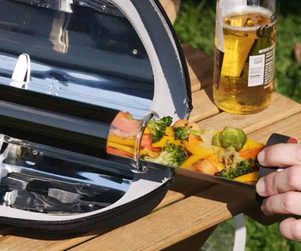GoSun Go Portable Solar Stove