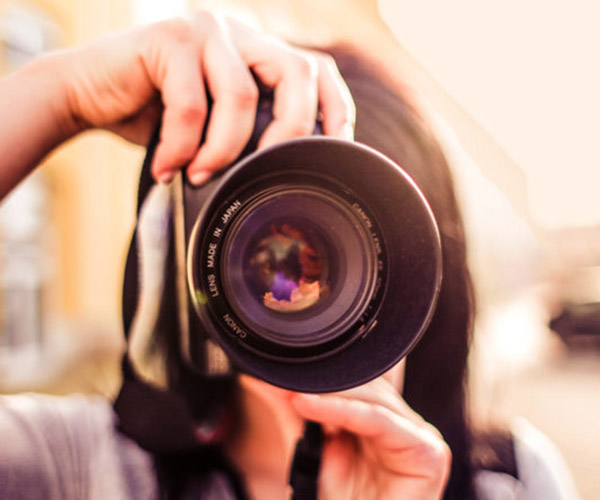 Deal: Pro Photography Course