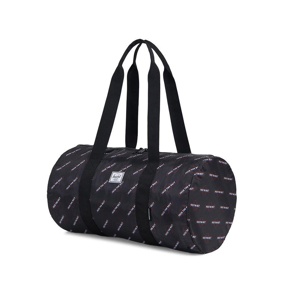 Herschel x Independent Truck Bags