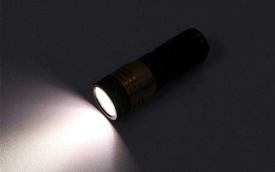 Best High CRI Flashlights