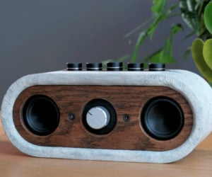 How to Make a Bluetooth Speaker