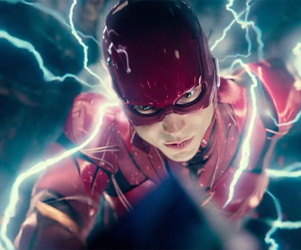 Justice League (Trailer 3)