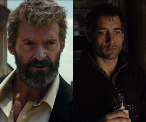 Logan & Children of Men