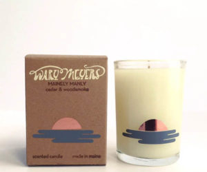 Mainley Manly Candle