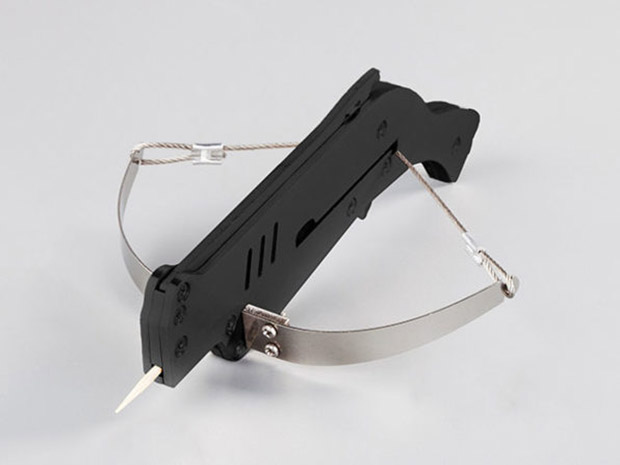 Deal: Micro Crossbows