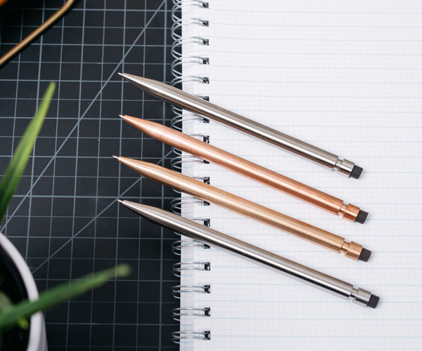 Modern Fuel Mechanical Pencil 2.0