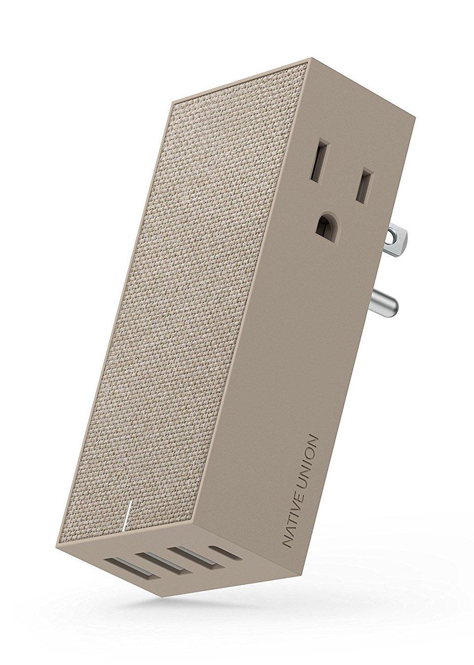 Native Union Smart Hub USB Charger