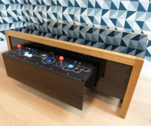 Nucleus Arcade Coffee Table