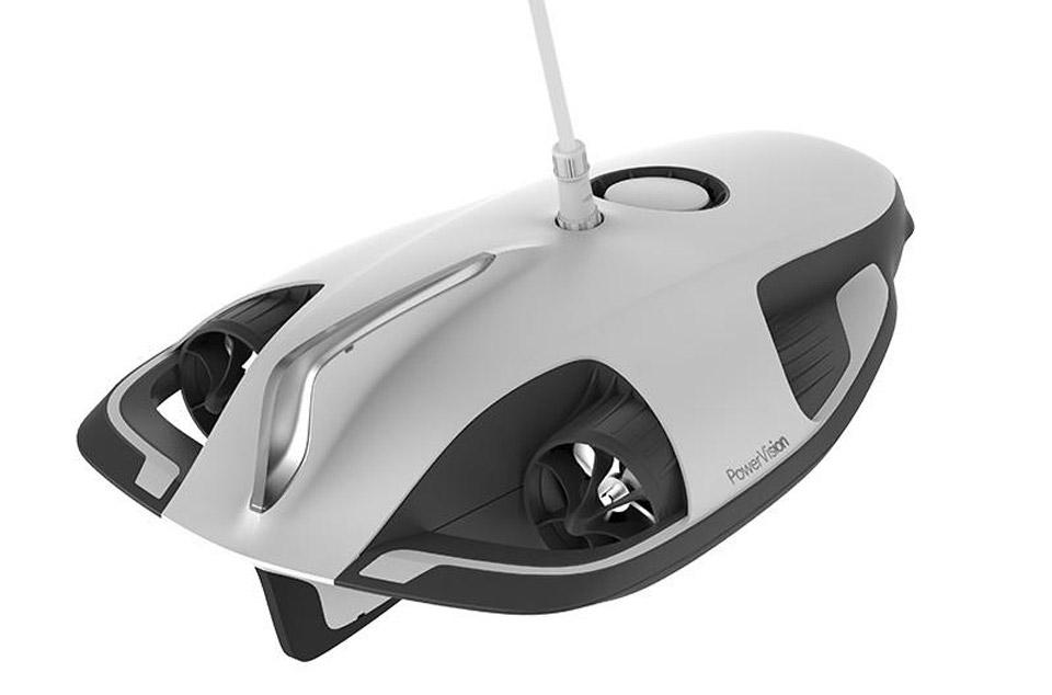 PowerRay 4K Underwater Drone