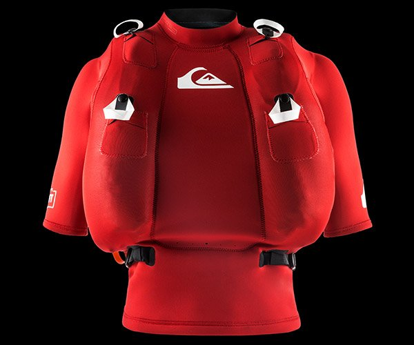 Quiksilver Highline Airlift Vest