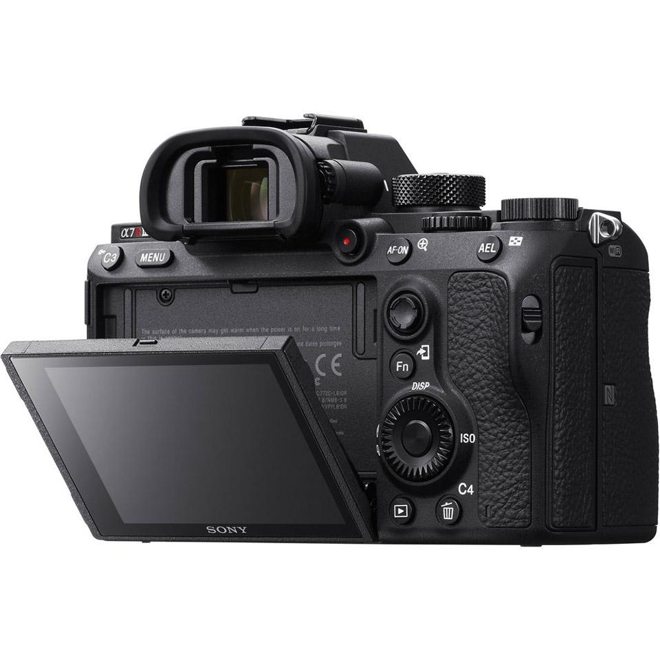Sony A7R Mk. III Camera