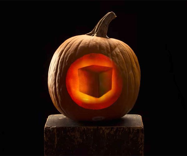 Animated Pumpkin Carvings