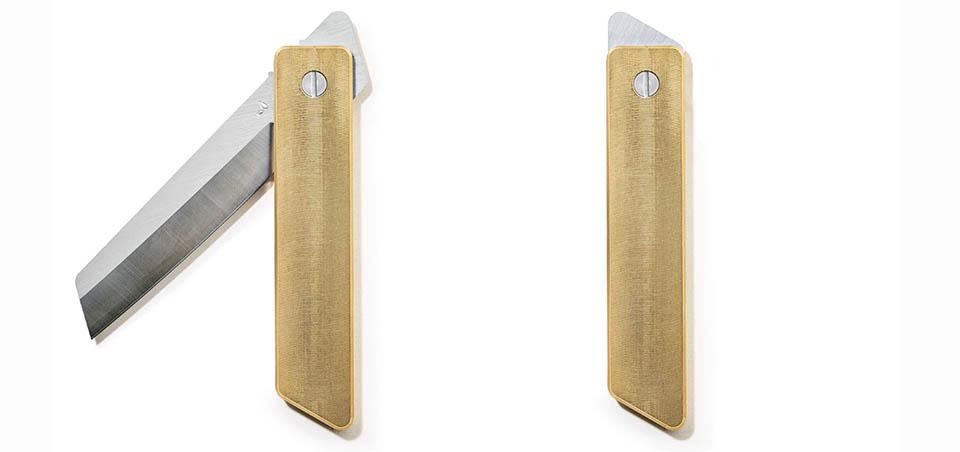 The Minimalist Knife