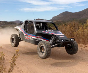 Wide Open Baja Off-road Adventures