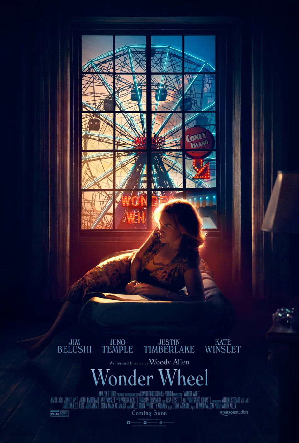 Wonder Wheel (Trailer)