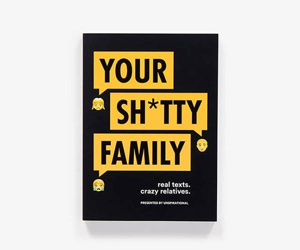 Your Sh*tty Family