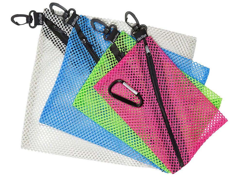 ZipClikGo Organizer Bags