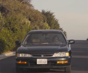 1996 Accord Commercial