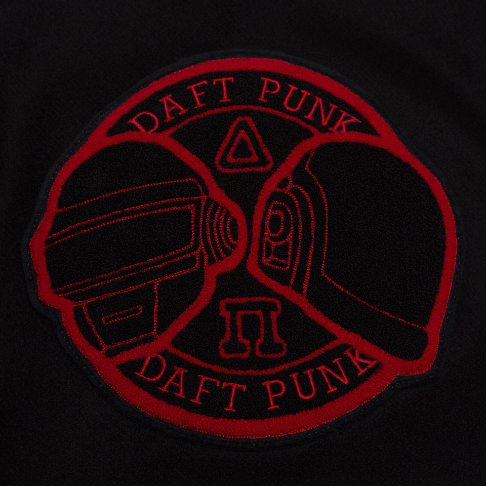 2017 Daft Punk Holiday Collection