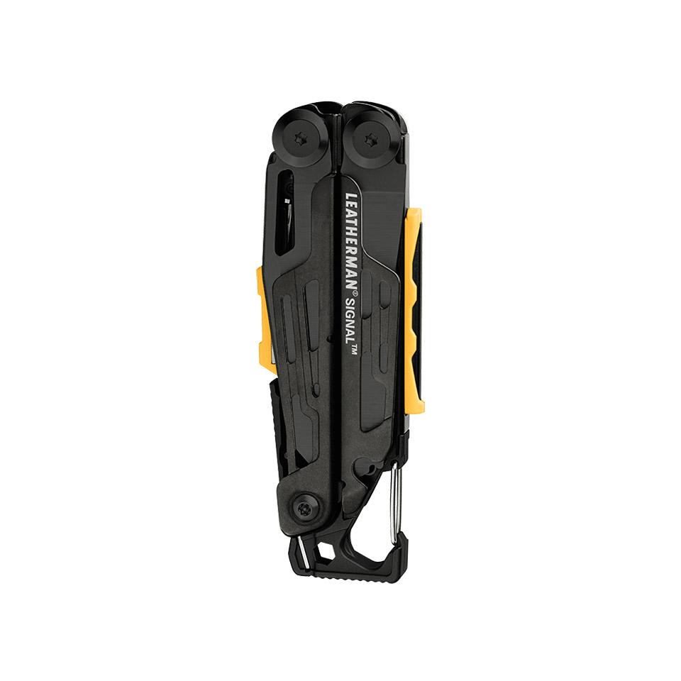 Leatherman Signal Black Multi-tool