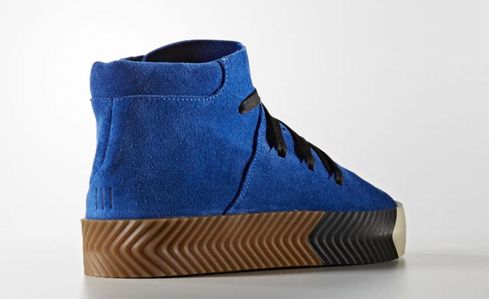 adidas Originals AW Skate Shoes