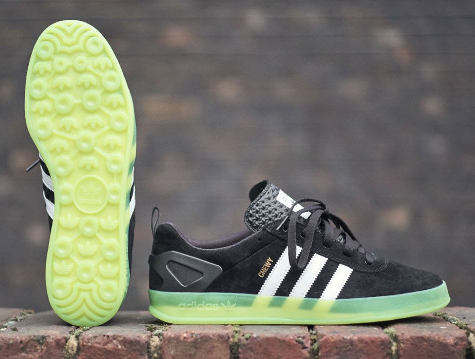 adidas Palace Pro Benny & Chewy