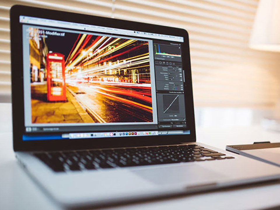 Deal: Adobe CC & Photography Course