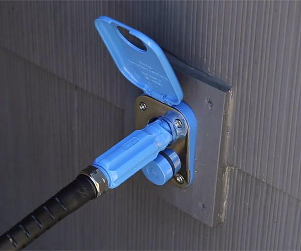 Aquor House Hydrant