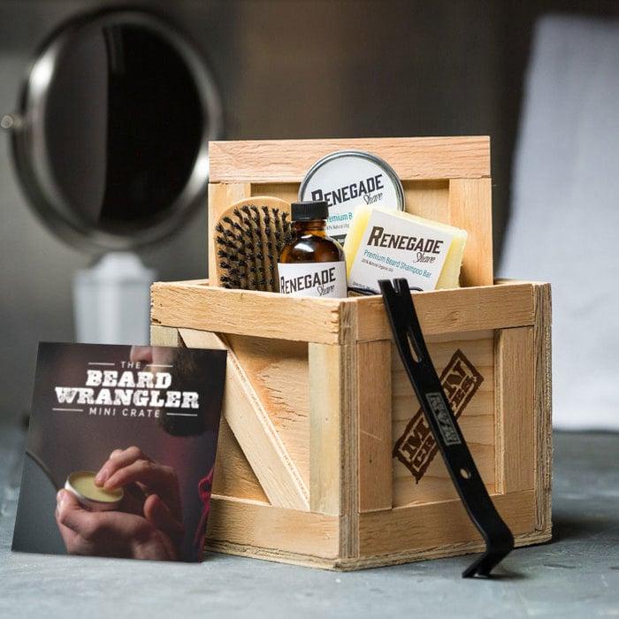Crate of the Week: Beard Wrangler