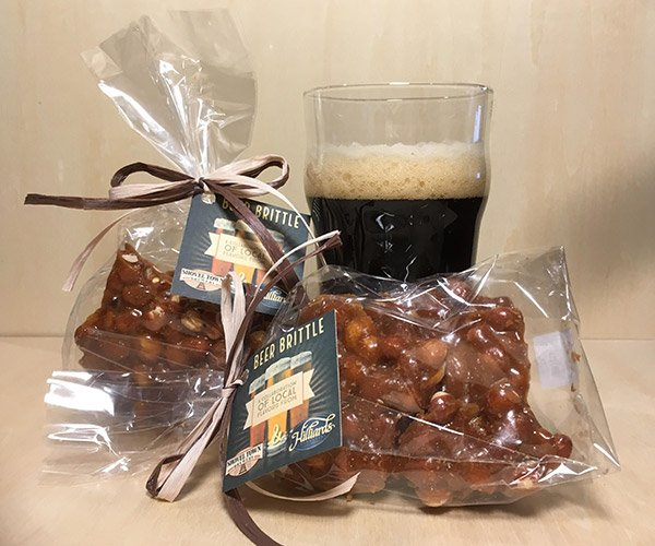 Hilliard's Craft Beer Brittle