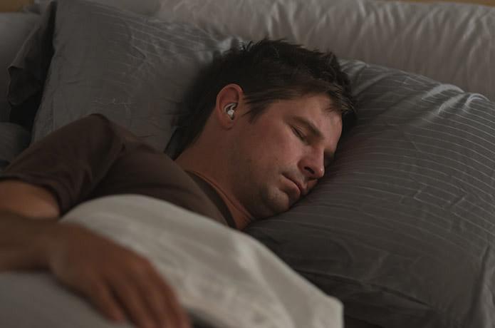Bose Noise-masking Sleepbuds