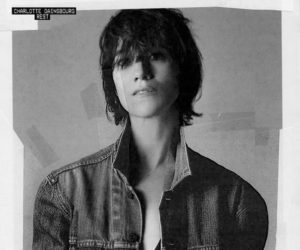 Charlotte Gainsbourg: Rest