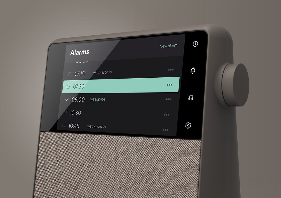 This Alarm Clock Could Help You Sleep Better & Wake Up Refreshed