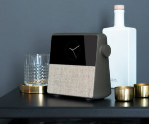 Circa Smart Alarm Clock & Radio