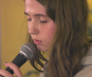 Clairo: Flaming Hot Cheetos (Live)