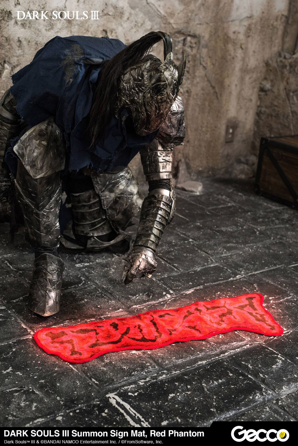Dark Souls 3 Summon Sign Mat