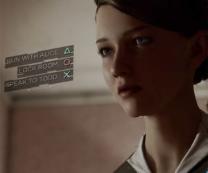 Detroit: Become Human (Trailer)