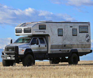 EarthRoamer XV-HD RV