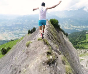 Extreme Trail Running