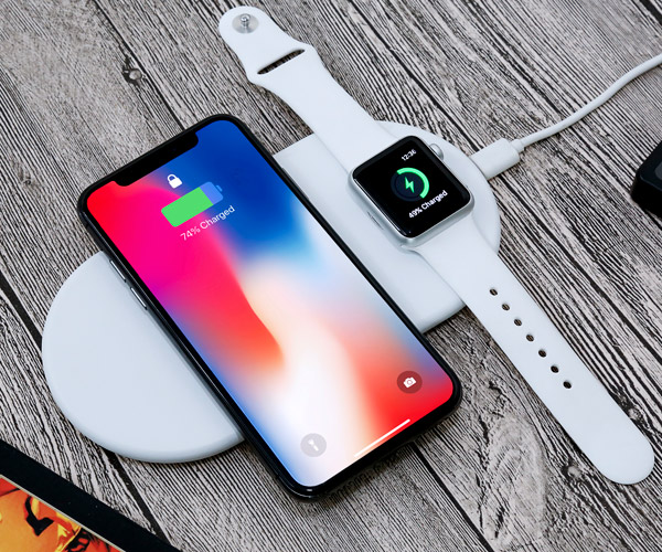 Funxim Wireless Charging Pad