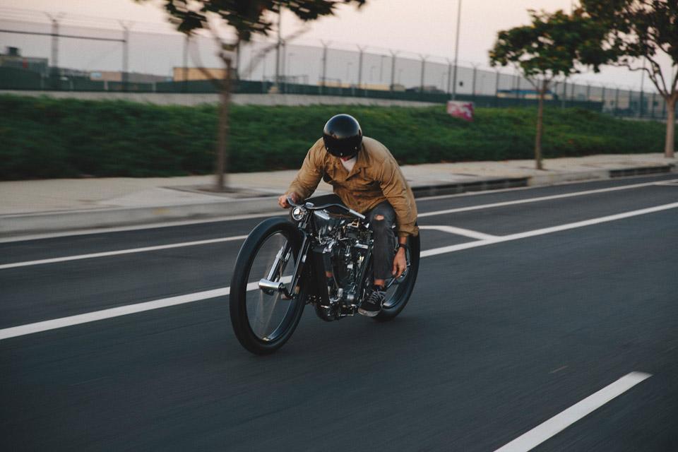 Hazan Motorworks Supercharged KTM