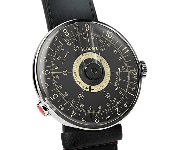 Klokers KLOK-08 Watch
