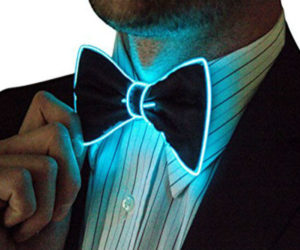 Deal: Light Up Bow Tie