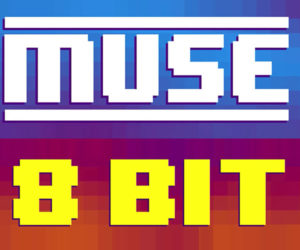 8-Bit Knights of Cydonia