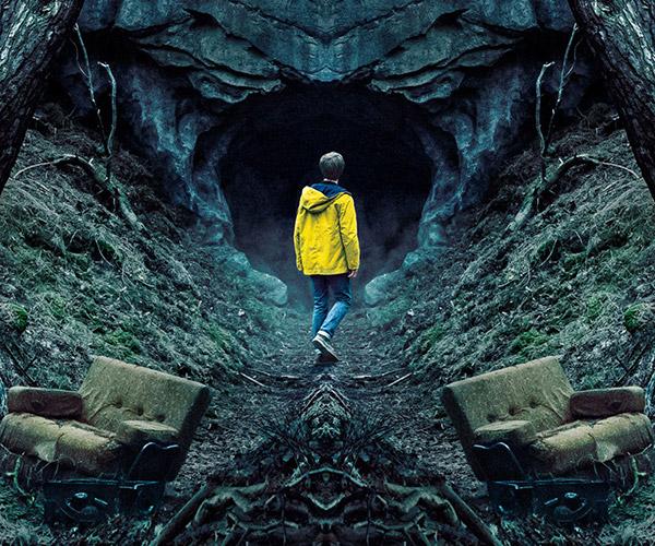 Dark (Trailer)