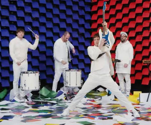 OK Go: Obsession