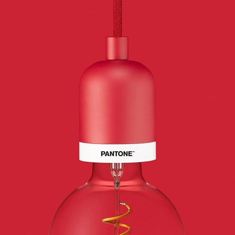 PANTONE Deneb Pendant Lights