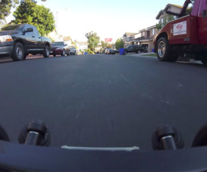 R/C Car Joyride