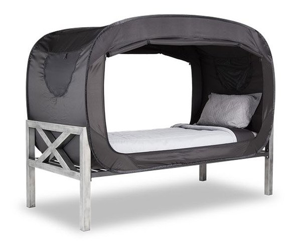 The Bed Tent